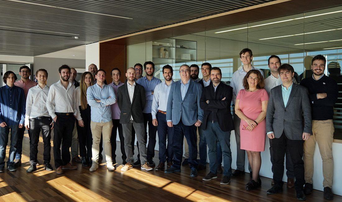 Zeleros Team 2020