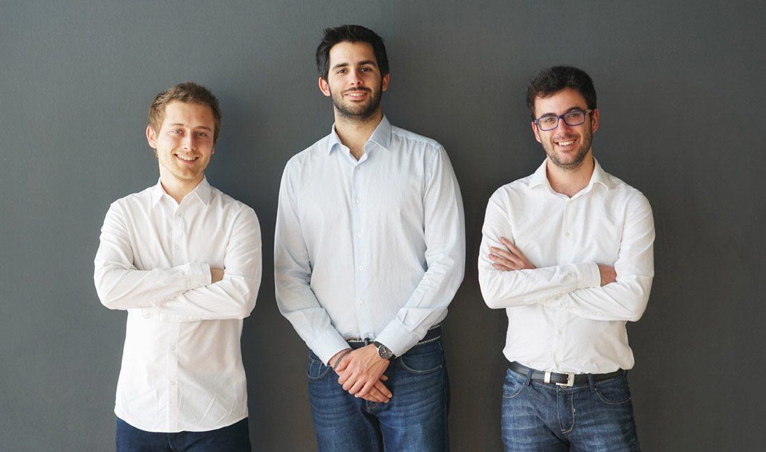 zeleros founders