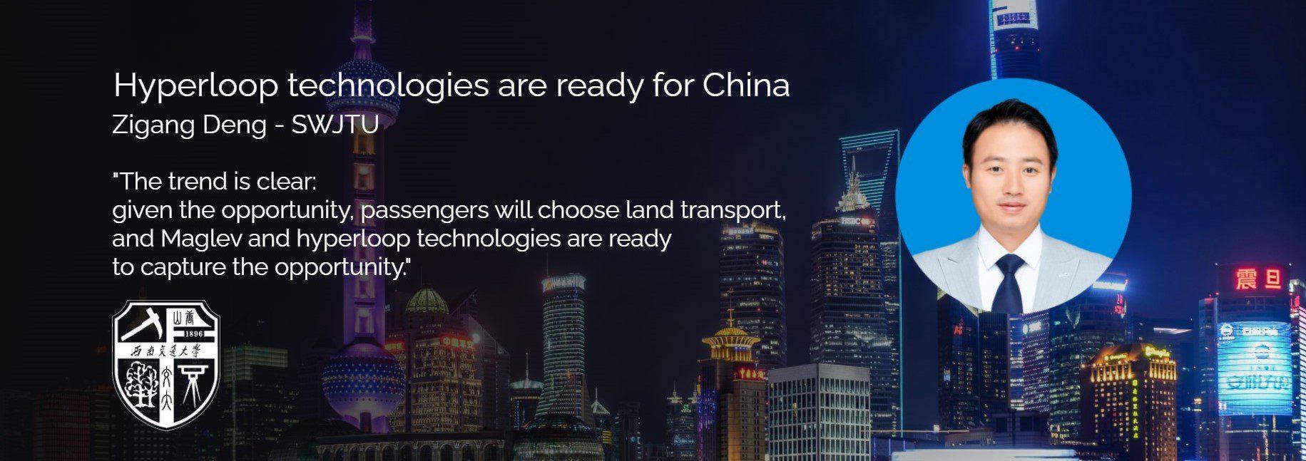Chinese Partner