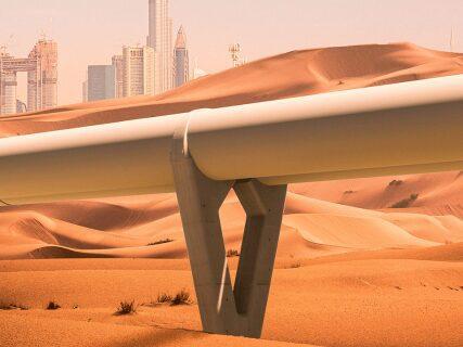 Arabia 2050