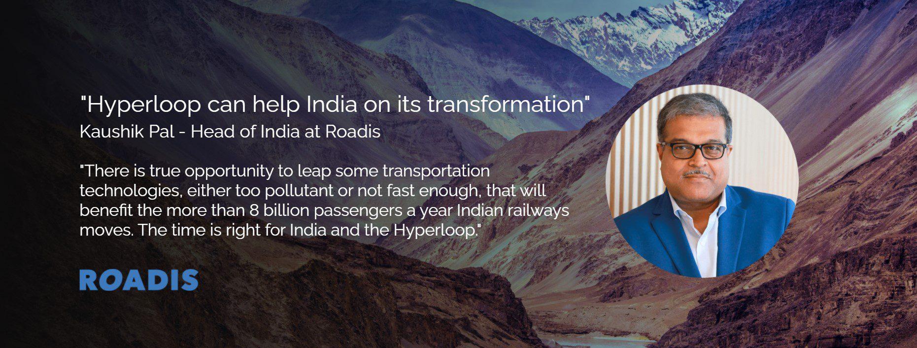 Indian Partner 2050