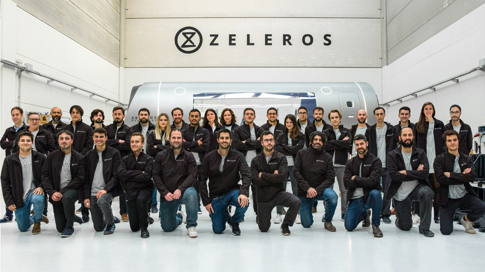 zeleros team image