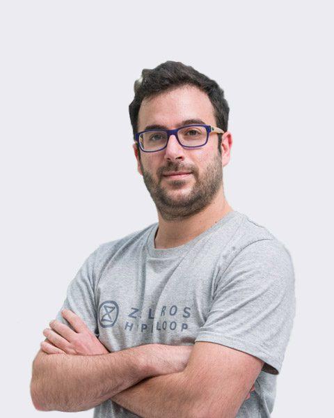 Daniel Orient